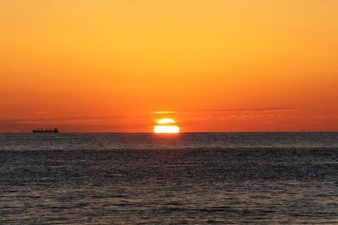 20170204夕陽a.JPG